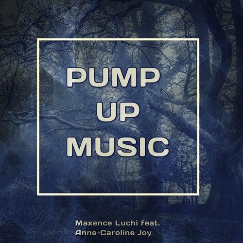 Pump up Music van Various Artists