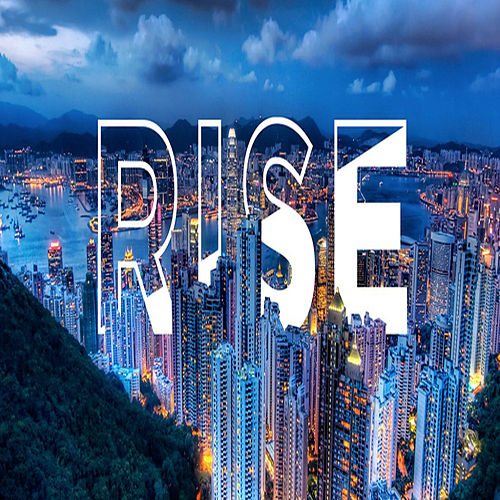 Rise by Tyga