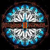 Prevail II by Kobra And The Lotus