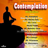Contemplation Riddim by Various Artists