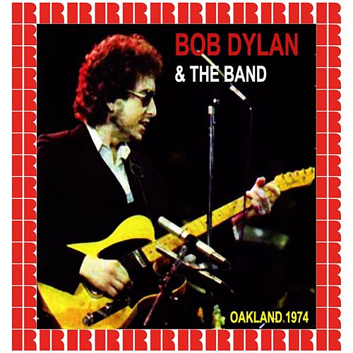 The Complete Concert, Alameda County Coliseum, Oakland, February 11th, 1974 (Hd Remastered Edition) di Bob Dylan