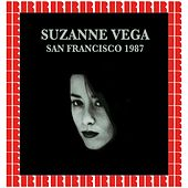 Warfield Theater, San Francisco, August 6th, 1987 (Hd Remastered Edition) de Suzanne Vega