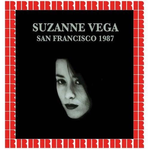 Warfield Theater, San Francisco, August 6th, 1987 (Hd Remastered Edition) de Suzanne Vega