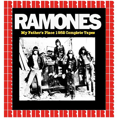My Father's Place, New York, July 20th, 1982 (Hd Remastered Edition) de The Ramones