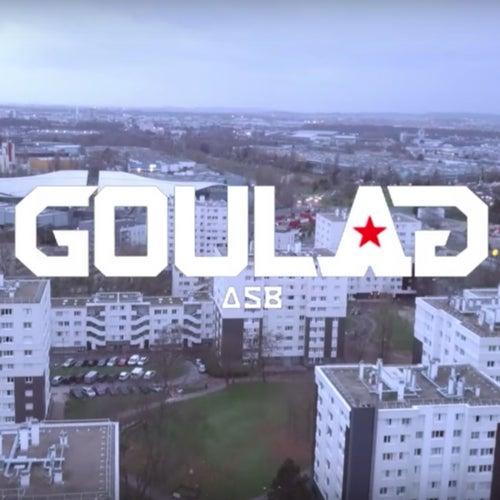 album goulag perpette ou les iles