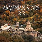 Armenian Stars 22 de Various Artists