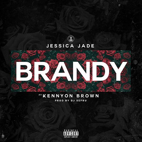 Brandy by Jessica-Jade