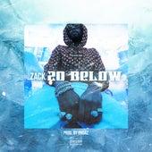 20 Below by Zack