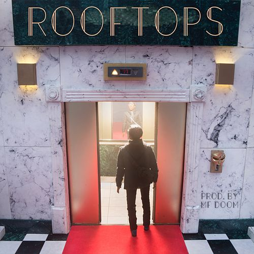 Rooftops by Bishop Nehru
