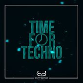 Time for Techno by Various Artists