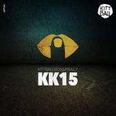 Kittball Konspiracy Vol. 15 by Various Artists