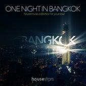 One Night in Bangkok de Various Artists