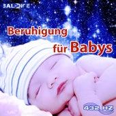 Beruhigung für Babys (Einschlafhilfe für Babys von 0-5 Jahre) by 432 Hz
