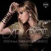 Explode (Armos Remix) by Noelia