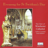 Evensong for St Swithun's Day by Various Artists