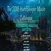The 2018 Hardsleeper Music Catalogue by Various Artists