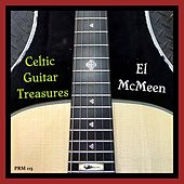 Celtic Guitar Treasures by El McMeen