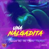 Una Nalgadita by MC Tyson Junior MC