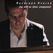 Stay with Me (Piano Arrangement) de Nazareno Aversa