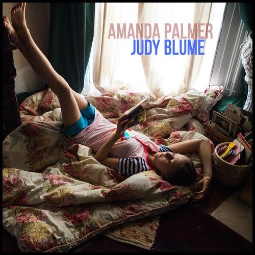 Judy Blume by Amanda Palmer
