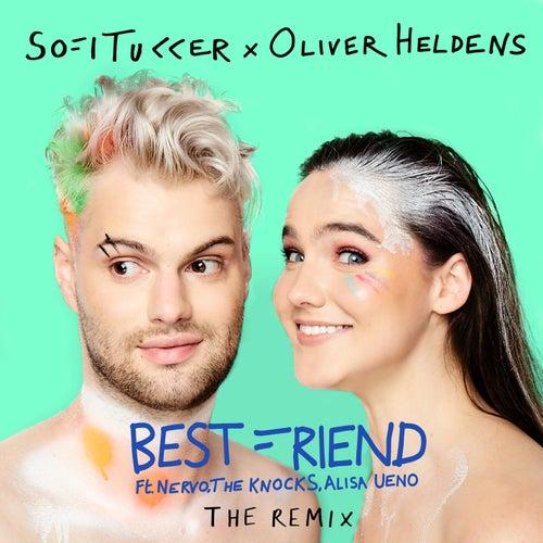 Best Friend (Remix) de Oliver Heldens