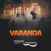 Varanda von Mariana e Mariano