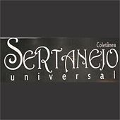 Coletânea Sertanejo Universal (Ao Vivo) by Various Artists