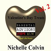 Valentine's Day Treats: Xtreme Rlm, Vol. 2 by Nichelle Colvin