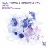 Lucir (Remixes) by Paul Thomas