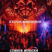 Cumbia Morena by Exitos Sonideros