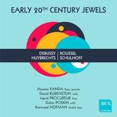 Early 20th Century Jewels by Nozomi Kanda