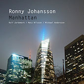 Manhattan by Ronny Johansson