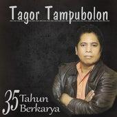 Tiga Puluh Lima Tahun Berkarya Tagor Tampubolon von Various Artists