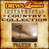 Drew's Famous Instrumental Country Collection, Vol. 8 by The Hit Crew(1)