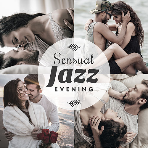 Sensual Jazz Evening by Gold Lounge