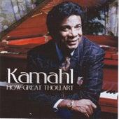 How Great Thou Art von Kamahl