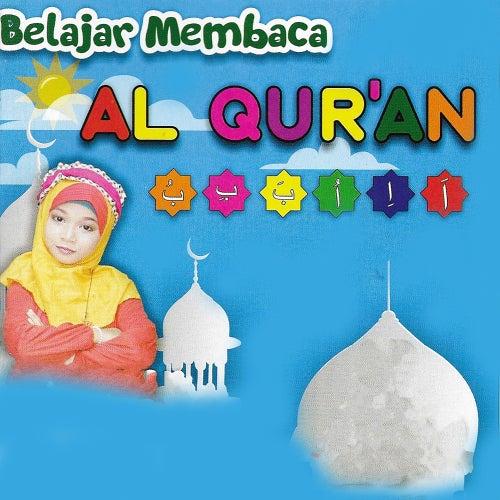 Belajar Membaca Al Quran van Sabrina