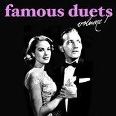 Famous Duets Volume 1 de Various Artists