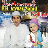 Sholawat Kh. Anwar Zahid, Vol. 2 de Various Artists
