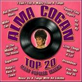 Top 20 Most Popular Tracks by Alma Cogan