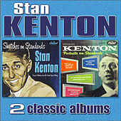 Sketches on Standeards / Portraits on Standards de Stan Kenton