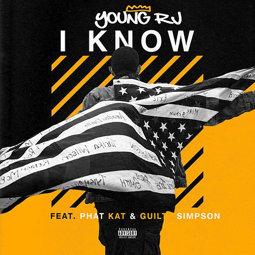 I Know by Young RJ