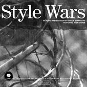 Style Wars by Chuck Strangers