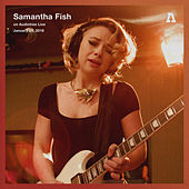 Samantha Fish on Audiotree Live de Samantha Fish