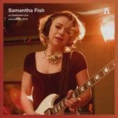 Samantha Fish on Audiotree Live von Samantha Fish
