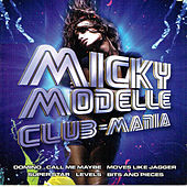 Club-Mania by Micky Modelle