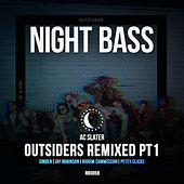 Outsiders Remixed Pt. 1 von AC Slater