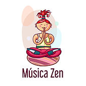 Música Zen by Zen Meditation and Natural White Noise and New Age Deep Massage