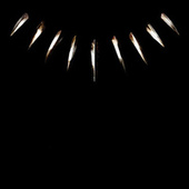 Black Panther The Album Music From And Inspired By by Kendrick Lamar & SZA