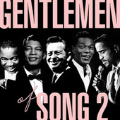 Gentlemen of Song 2 de Various Artists
